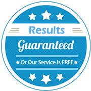 J.L. Taylor and Associates Guarantees our credit repair services will improve your credit score or you pay nothing